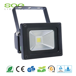 Projecteur DEL Ultra léger / Slim LED IP65