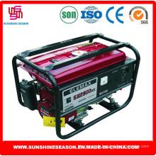 Elemax Benzin Generator 2kw manueller Start für die Stromversorgung (SH2900DX)