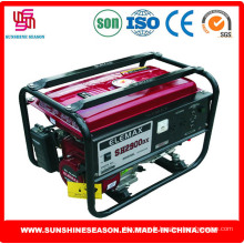 EleMax essence générateur 2kw démarrage manuel pour l'alimentation (SH2900DX)