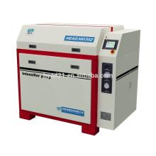 China fabricante máquina de corte de cerámica industrial waterjet