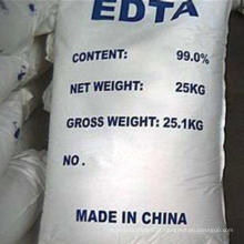 EDTA branco do pó 99,5% para a categoria industrial