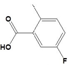 5-Fluoro-2-Methylbenzoic Acidcas No. 33184-16-6