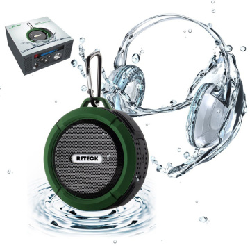 Portable Audio Player Handy Akku Subwoofer Lautsprecher