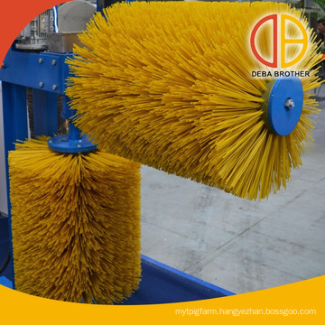 cattle brush for cattle farm equipment cow scratch brush cattle equipment