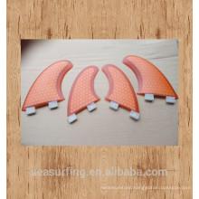 2016 new design hex & Carbon FCS G5 Style Surf Fins for sale