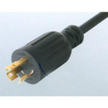 USA UL Power Plug LA067A