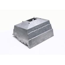 couverture de barbecue alumimum