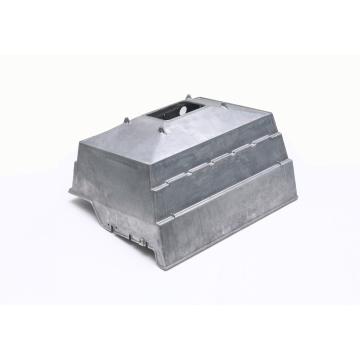 bbq cover alumimum