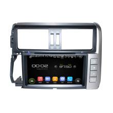 мультимедийные стерео систему автомобиля для Prado 2010-2013