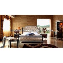 Klassisches europäisches Möbelhotel Schlafzimmer XY2935