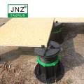 WPC decking pedestal outdoor decking joist pedestal