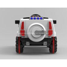 Super Powder Child Electric Car