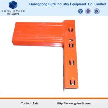 Plate-forme Mezzanine Rack Box Faisceau