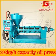Patented 7 Ton Per Day Cold Pressed Oil Making Machine