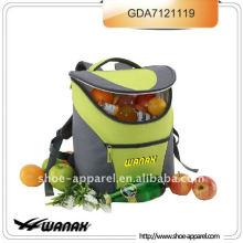 recipiente de alimento da família folha de alumínio thermos Cooler Bag