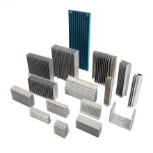 Customized low cost precision professional aluminum profile