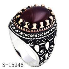 Hotsale New Design Bijoux Bague Argent 925