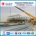 Slope Roof Prefabricated Labor Camp Accommodation House