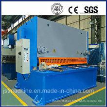 Máquina de corte de calidad, CNC Shearing Machine (RAS2525)