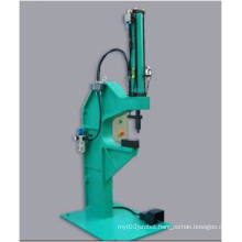 Hydra-Pneumatic Press with Fully Automatic or Semi Automatic