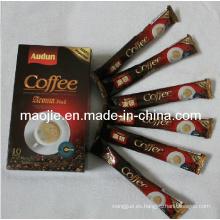 Pérdida de peso de Audun café de adelgazamiento (pérdida de peso) (MJ94 18 g * 10bags)