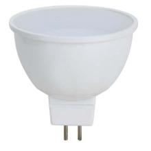 SMD LED lámpara MR16 2835SMD 5W 400lm AC220 ~ 240V