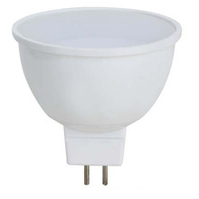 LED SMD Lampe MR16 2835SMD 5W 400lm AC220 ~ 240V
