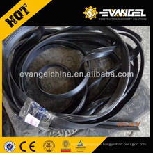 High quality air hose for FOTON FL936 loader