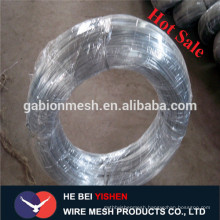 Electric / hot dipped galvanized iron wire