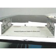 Factory Low Price Sheet Metal Stamping Parts