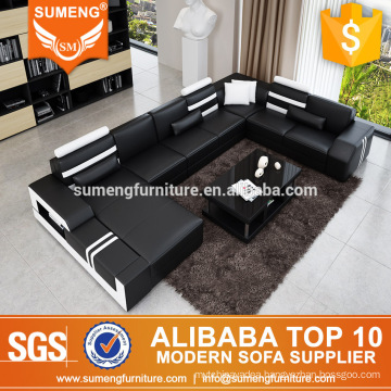 Luxury Arias living room furniture sofa set
