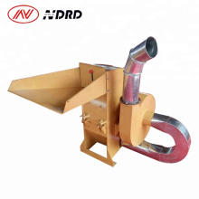 NDRD Farm Wood Branch Hammer Mill Rice Straw Corn Stalk Grinding Machine
