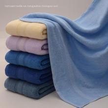 Hotel Home Towels Sets Toallas de baño Toallas de mano