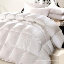 Edredón blanco de relleno suave para ropa de cama del hotel (WSQ-2016005)