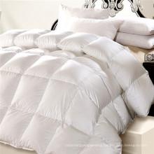 Soft Filling White Comforter for Hotel Bedding (WSQ-2016005)