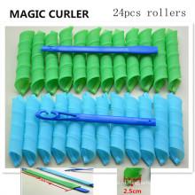 24PCS / 30cm Волшебный Leverag волос Styling Roller (HEAD-13)