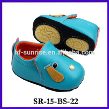 2015 new product cute wholesale baby shoe