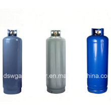 Grüne Farbe 4.7L-120L Camping oder Kochen 5kg LPG Gasflasche