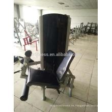 XF11 Xinrui fábrica de equipos de fitness suministro de máquina de extensión de pierna sentado