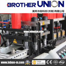 Indoor Door Roll Forming Machine
