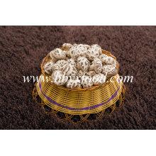 Preço de Fábrica para Cogumelo Shiitake Flor Branca