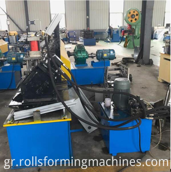 door frame roll forming machine 3
