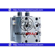 Moule de préforme d'animal familier d'injection (MELEE MOLD-100)