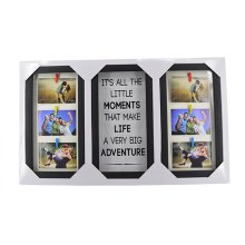 New Plastic Frame Set for Home Decoration