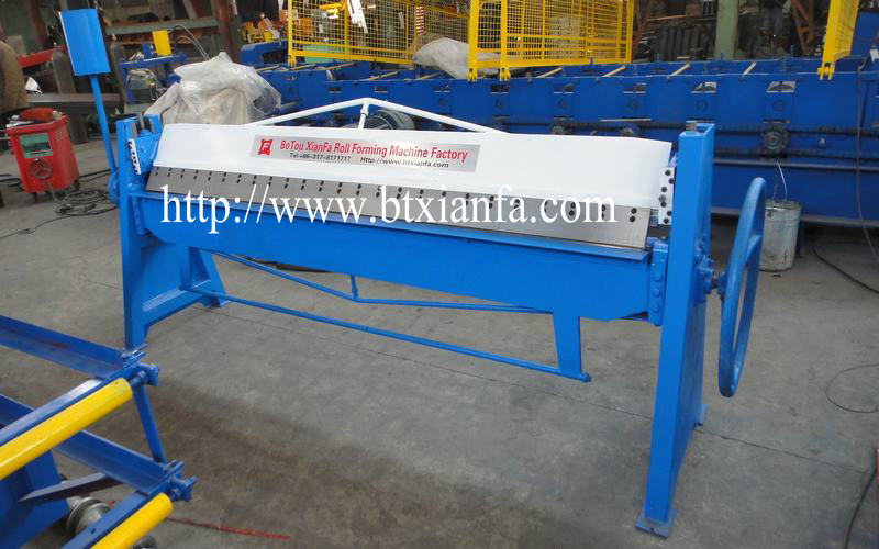 2 meter bending machine