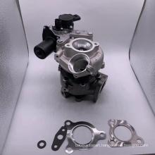 For Landcruiser 1VD VB23 Turbocharger  17201-51010 17201-51011