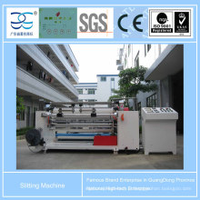 Detalhes da máquina de corte Xingwang (XW-808C)