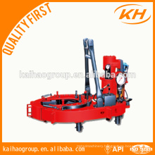TQ series 5 1/2''~13 3/8'' Hydraulic casing power tongs