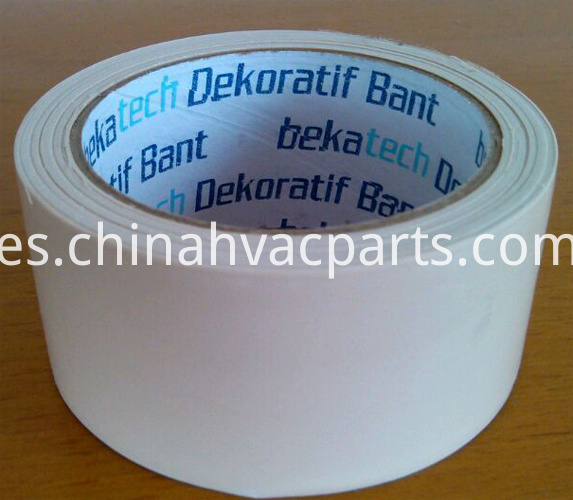 air condiiton pvc wrapping tape