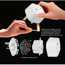 wifi smart outlet plugs socket